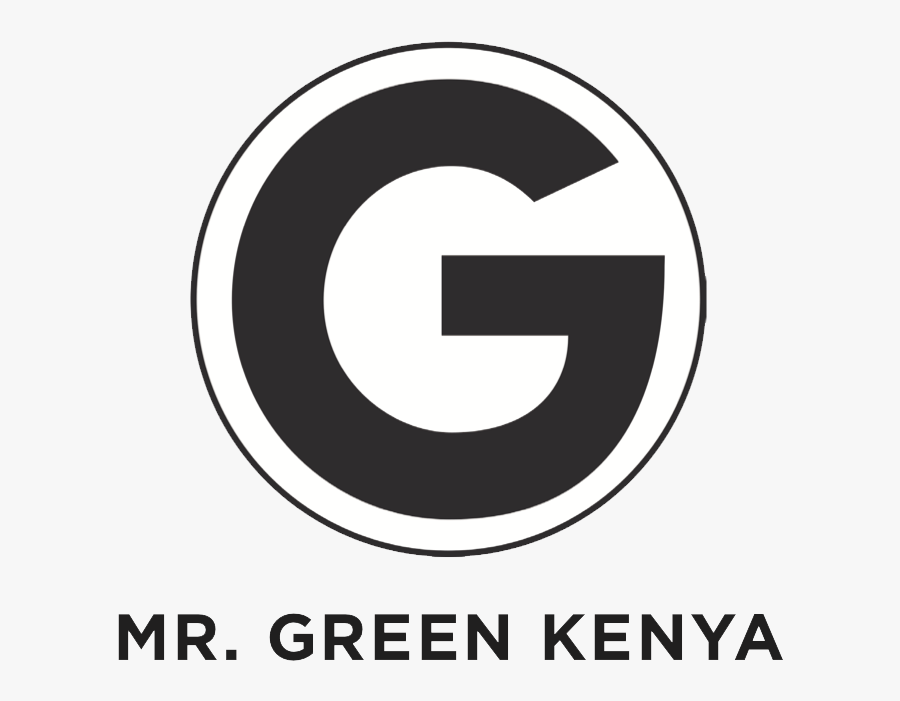 Mr Green Africa Logo, Transparent Clipart