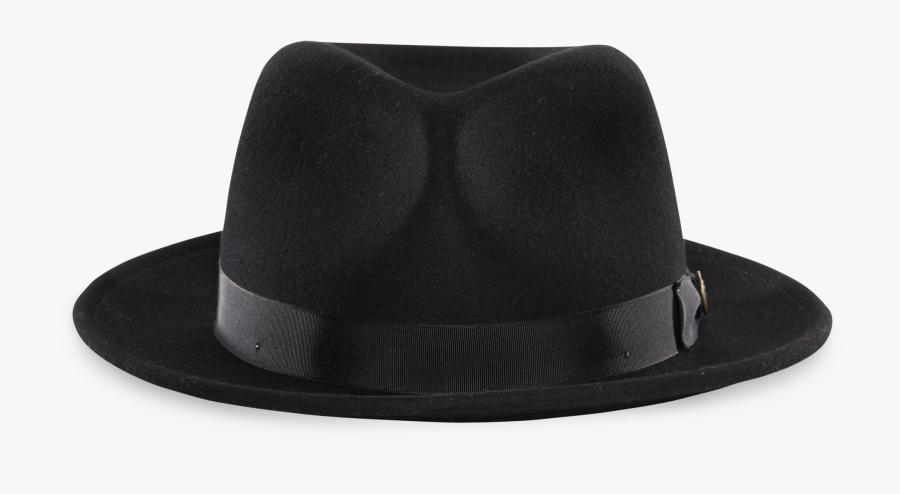 Clip Art The Doctor Felt Hat - Stetson Bozeman, Transparent Clipart
