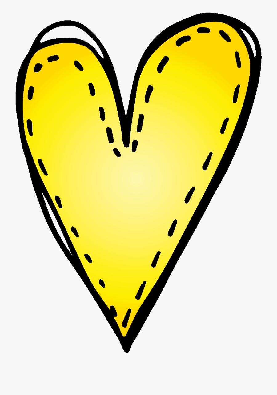 Five For Friday Stem - Heart Melonheadz Clipart, Transparent Clipart