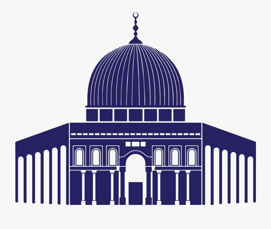mosque clipart aqsa masjid al aqsa vector free transparent clipart clipartkey mosque clipart aqsa masjid al aqsa