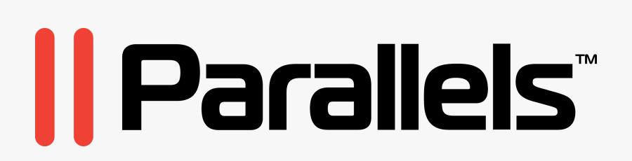 Parallels-logo - Parallels Logo Png, Transparent Clipart