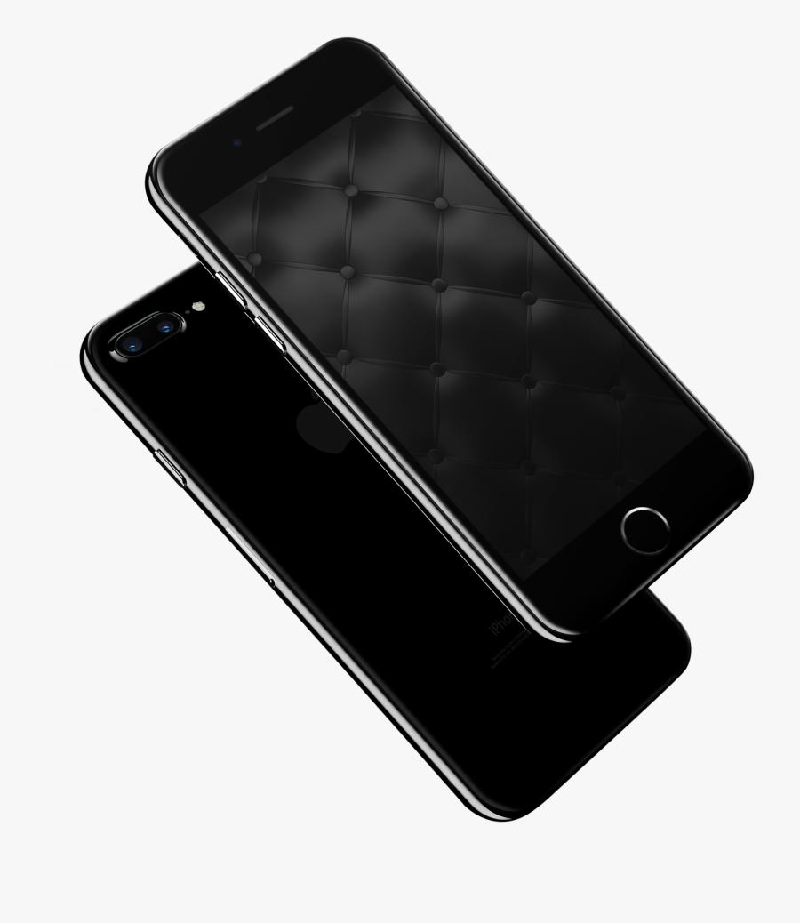 Black Wallpaper Hd Iphone 7 4k, Transparent Clipart