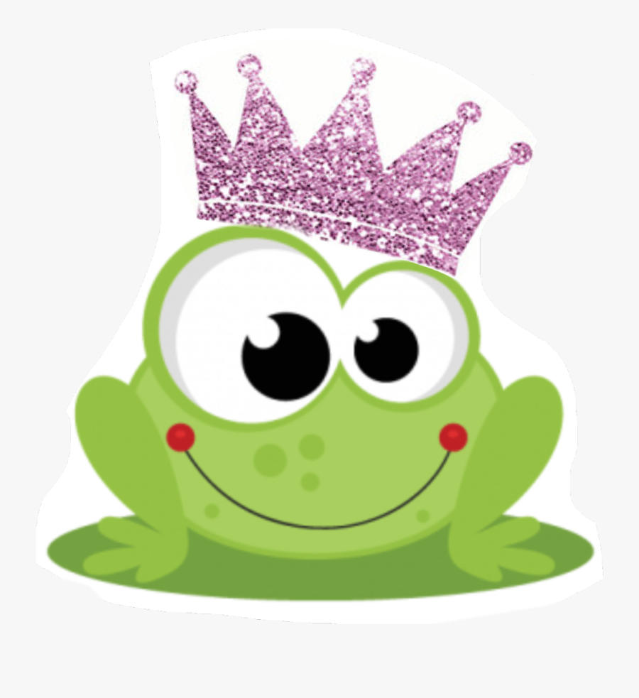 princess and the frog characters clipart