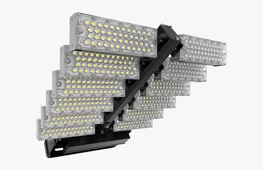 Stadium Lights Png - Lighting, Transparent Clipart