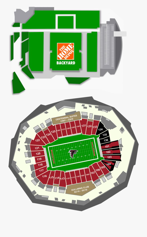 Soccer-specific Stadium, Transparent Clipart