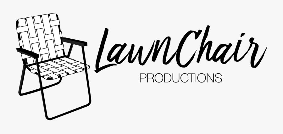 Lawnchair Group - Folding Chair, Transparent Clipart