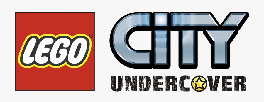 Star Ocean Clipart Png - Lego City Undercover Logo, Transparent Clipart