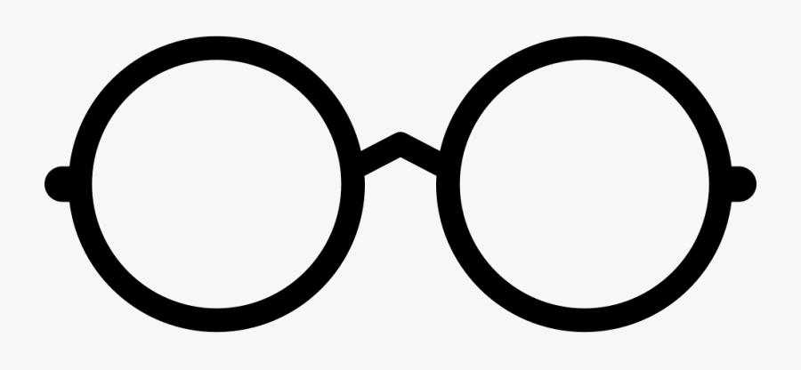 Glasses Clip Art Black and White