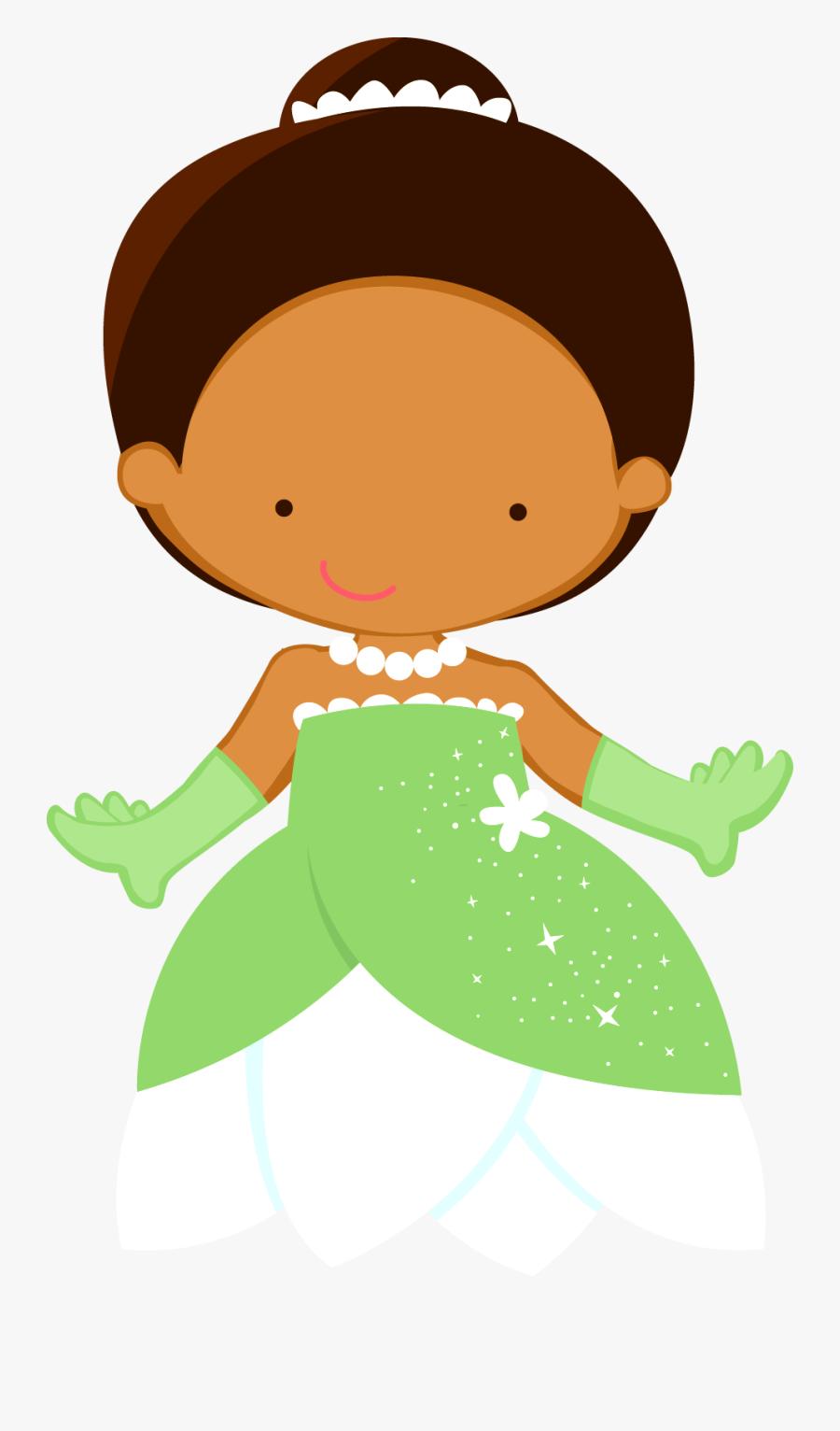 Disney Princess Cliparts Baby, Transparent Clipart