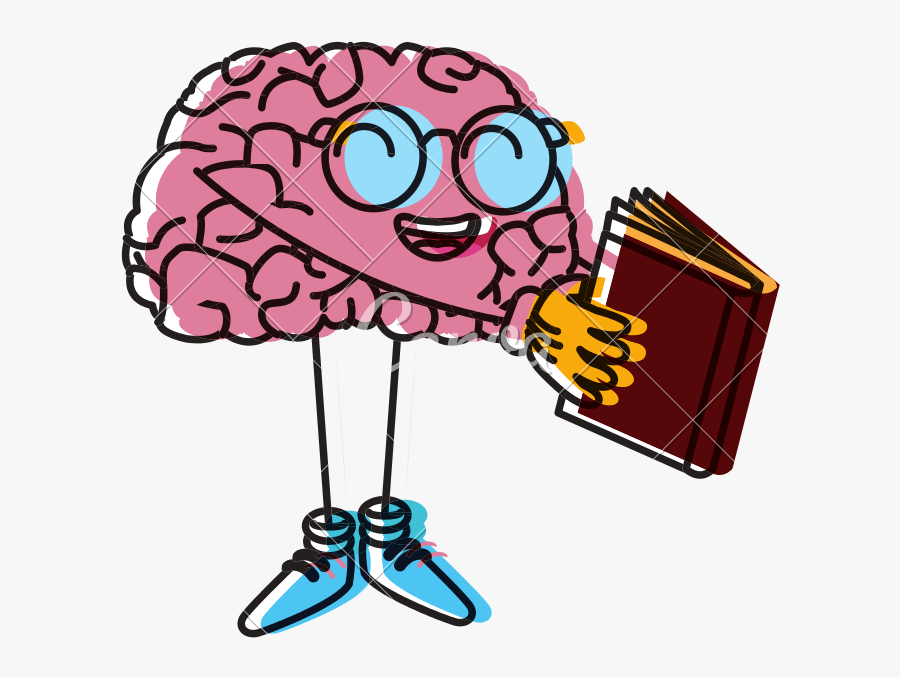 28+ Brain Clipart Cute
