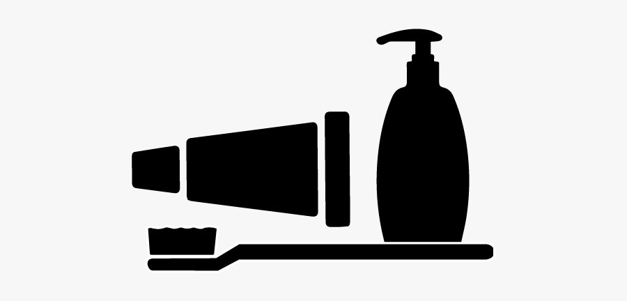 Personal Care Kits List Link - Personal Care Icon Png, Transparent Clipart