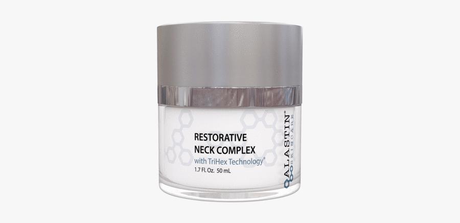 Restorative Neck Complex - Alastin Restorative Neck Complex, Transparent Clipart