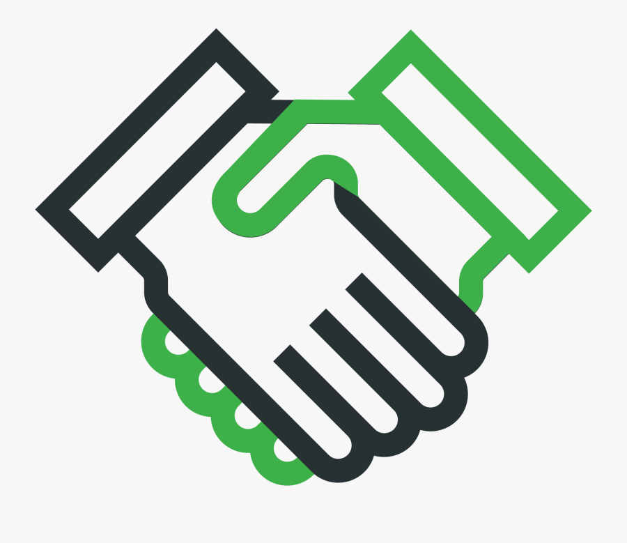 Transparent Business Handshake Png - Career Services And Leadership Development, Transparent Clipart