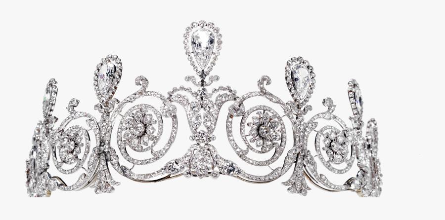 Black Princess Crown Transparent Background - Transparent ...