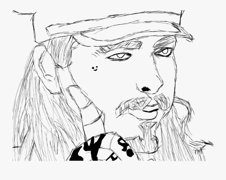 Sketch, Transparent Clipart