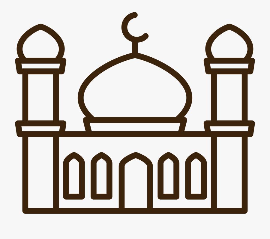 Eid Al Fitr Adha - Eid Al-adha, Transparent Clipart