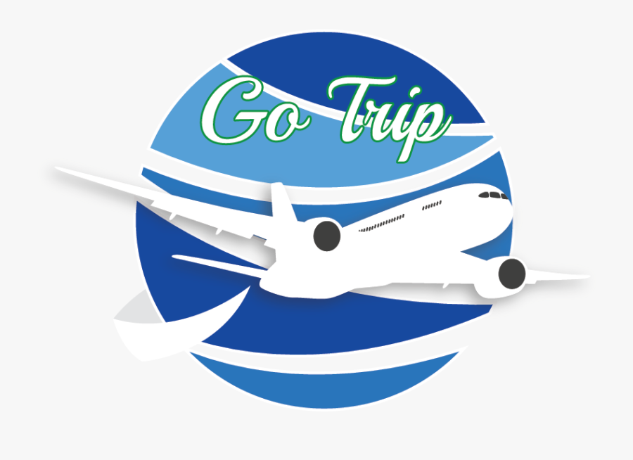 Cheap Flight Tickets In The World - Airliner, Transparent Clipart