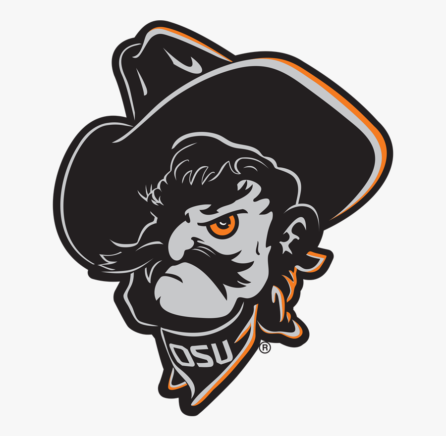 Oklahoma State University Logo Png, Transparent Clipart