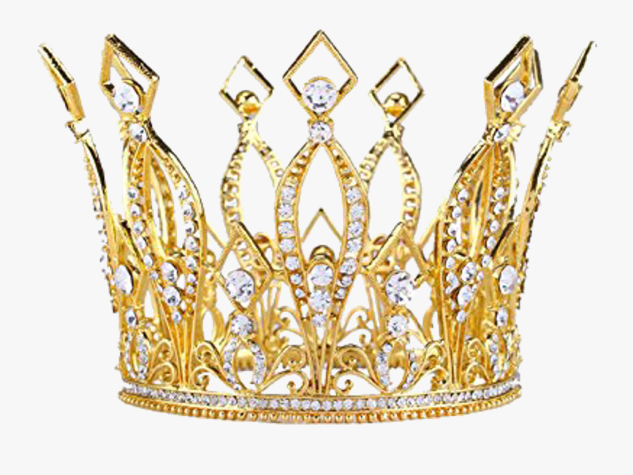 Everyne Can Be A Princess - Queen Crown Png Transparent, Transparent Clipart