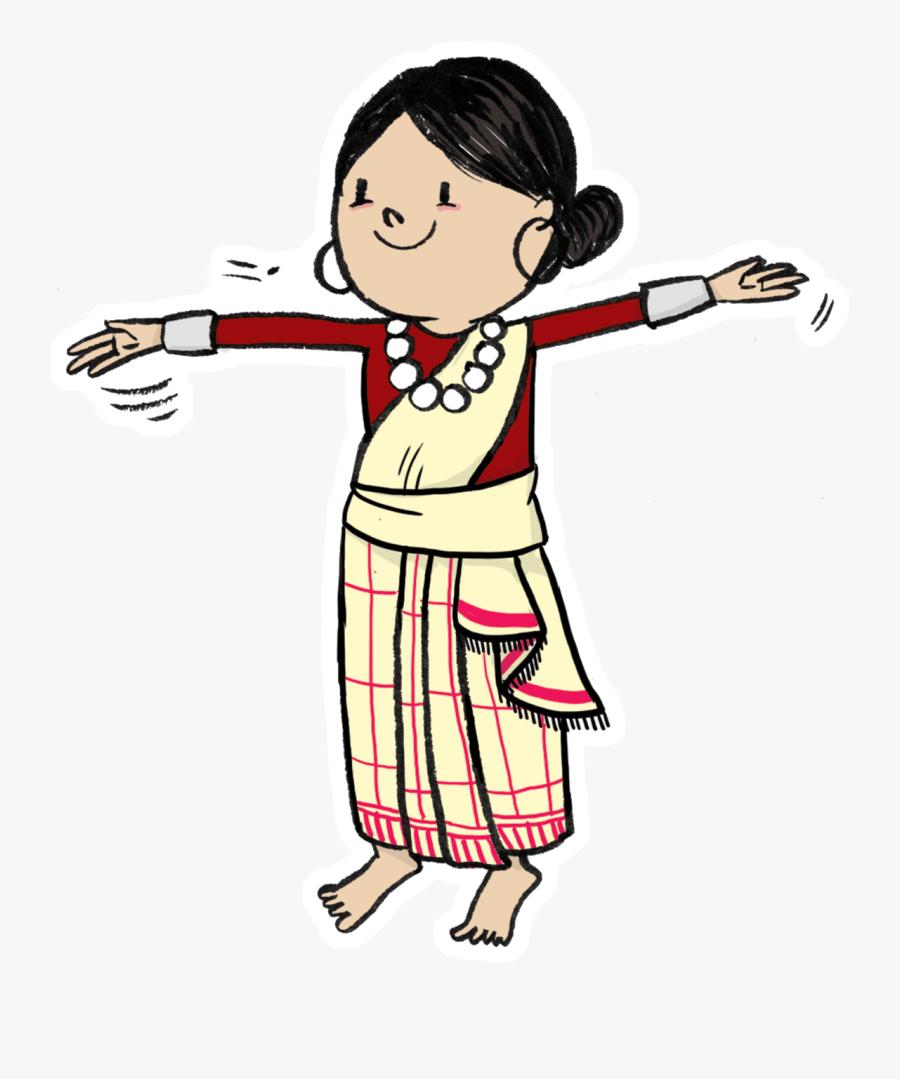 Indians Clipart Punjabi Cartoon Free Transparent Clipart Clipartkey
