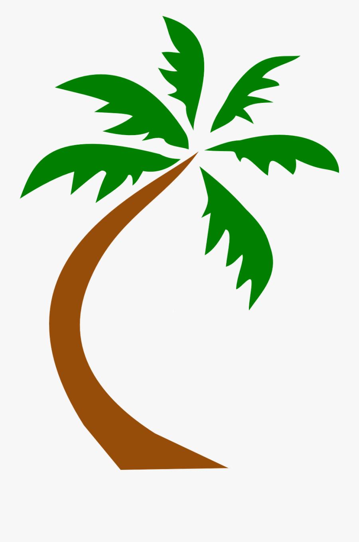 Pohon Kelapa Animasi Free Transparent Clipart ClipartKey