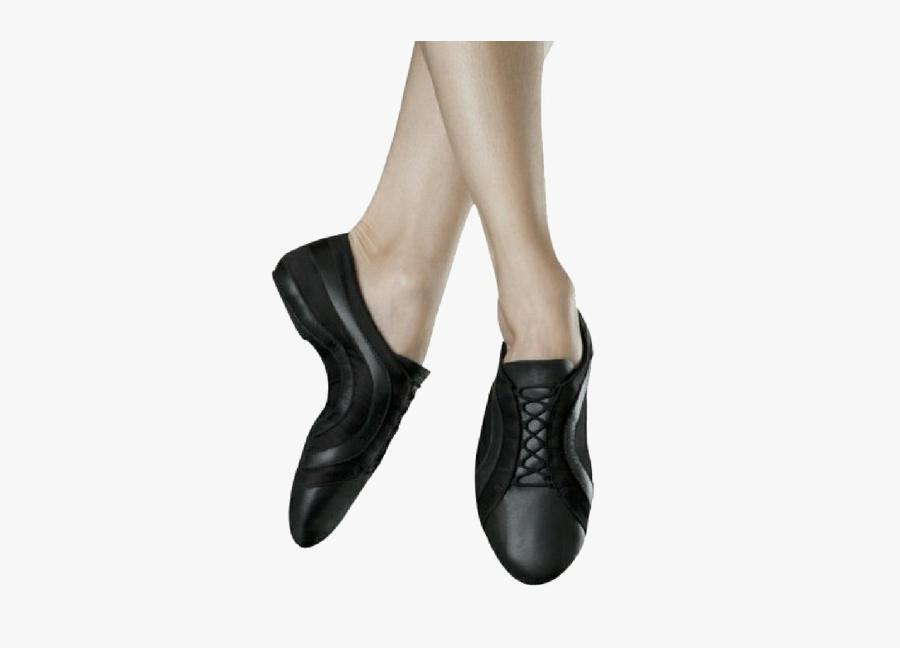 Jazz Shoe, Transparent Clipart