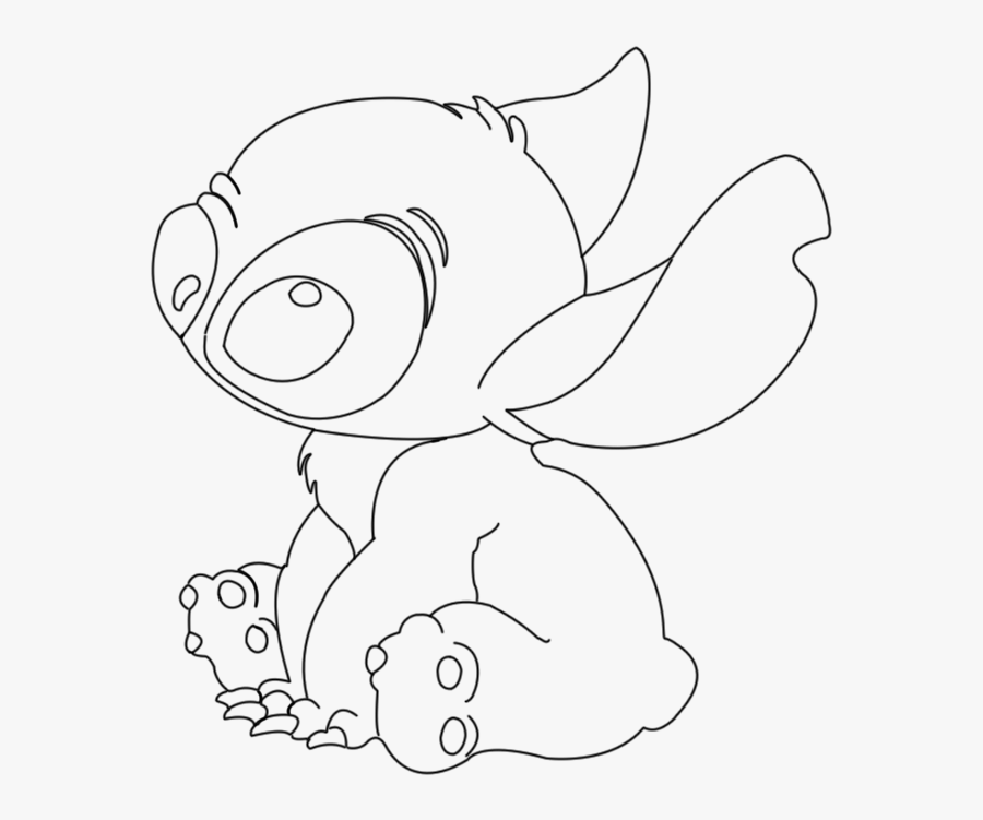 Easy Simple Stitch Drawing Free Transparent Clipart Clipartkey