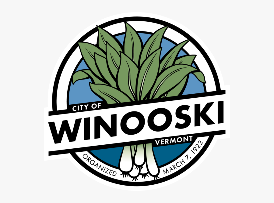 City Of Winooski Vt, Transparent Clipart