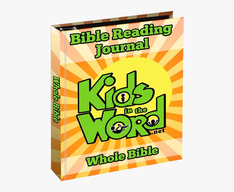 An Awesome Kids Resource To Help Kids Get In The Word - Letssingit.com, Transparent Clipart