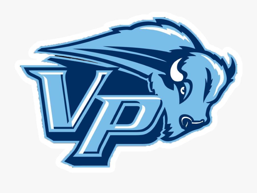 School Logo - Vista Peak High School Logo, Transparent Clipart