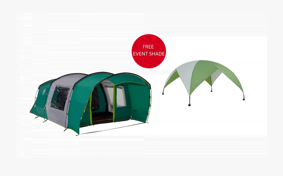 Tent, Transparent Clipart