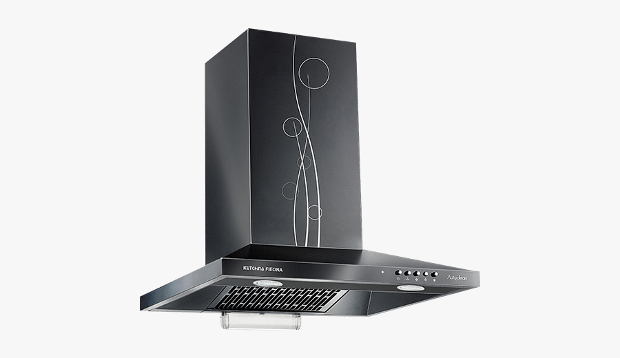 Fieona Chimney Modular Kitchen Auto Clean Kutchina Chimney