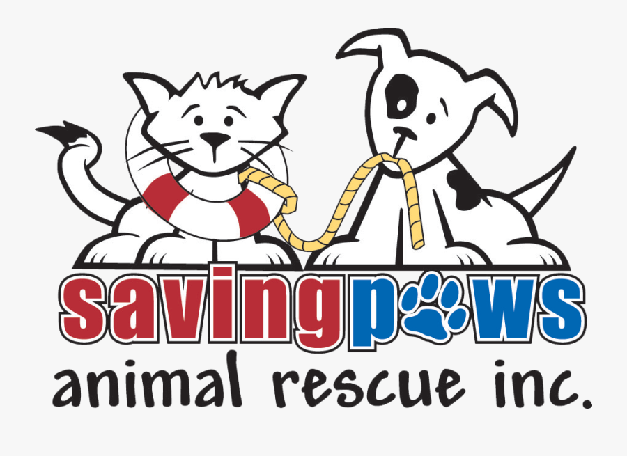 Paws Pets Are Worth Saving Animal Shelter, Transparent Clipart