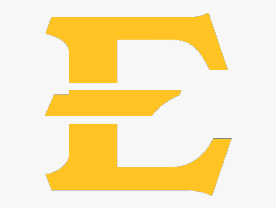 East Tennessee State University Etsu/mountain States - East Tennessee State Athletics Logo, Transparent Clipart