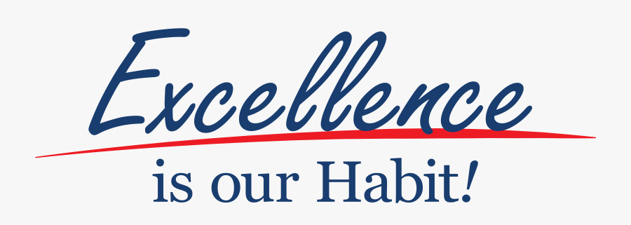 Tennessee State University Excellence Is Our Habit, Transparent Clipart