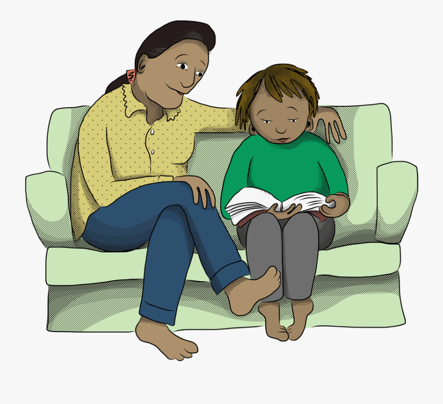 Ttanz Talking Trouble Aotearoa - Child Protection Policy Cartoon, Transparent Clipart