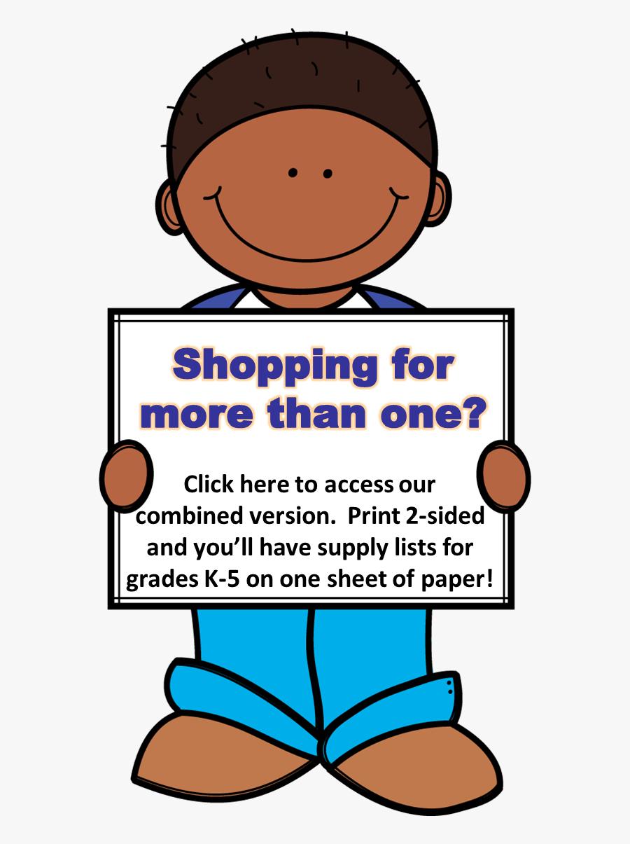 Transparent School Supply Clipart - Community Care, Transparent Clipart