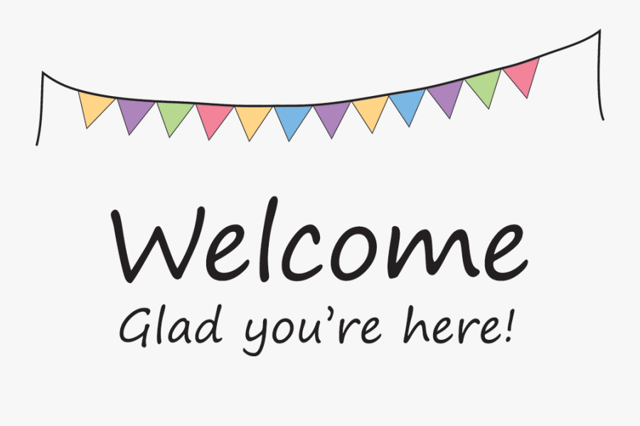 Images In Collection Page - Welcome New Members, Transparent Clipart