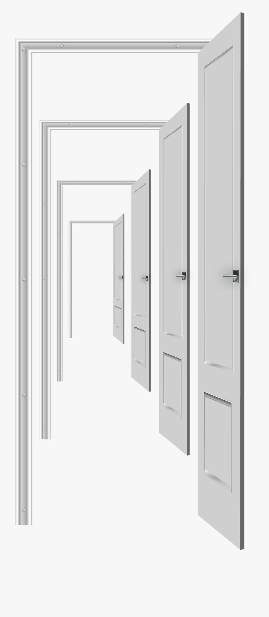 #door#open Door#gate - Porta Aberta Em Png, Transparent Clipart