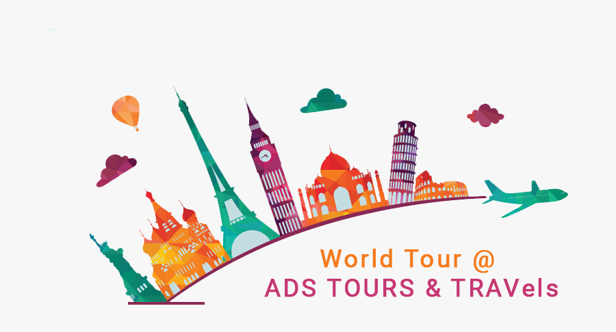 Image - 7 Wonders Of World Clipart Png, Transparent Clipart
