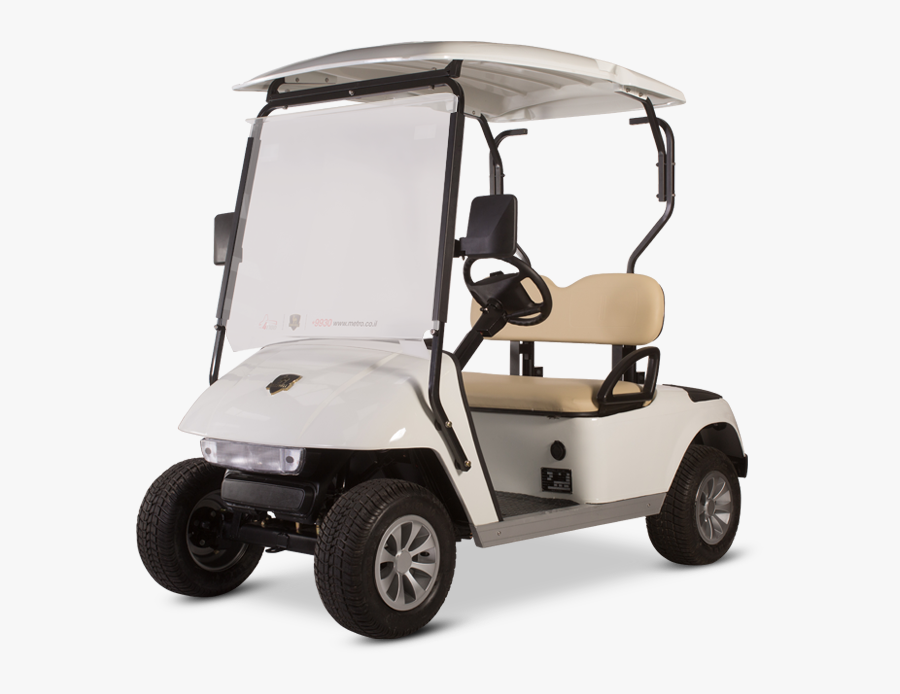 Golf Buggies Wheel Club Car Cart - Club Car Golf Cart Png, Transparent Clipart