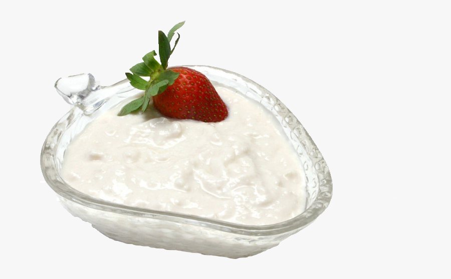 Yogurt Dish Png Images Download - Yogurt, Transparent Clipart