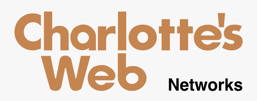 "Charlotte""s Web Networks Logo Png Transparent - Parallel, Transparent Clipart"