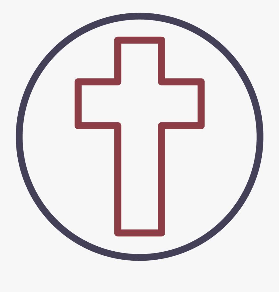 Jesus - Cross - Cross, Transparent Clipart