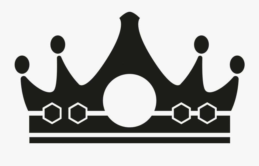 Crown - Illustration, Transparent Clipart