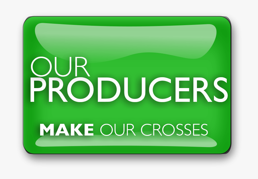 Our Producers - Graphic Design, Transparent Clipart