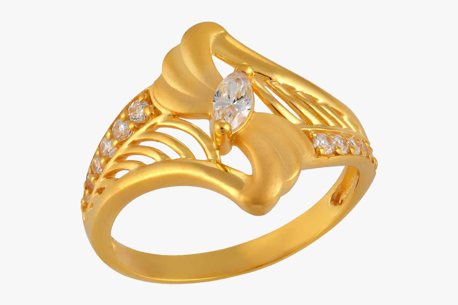 Png Gold Ring Collection - Jewellery Rings Gold Png, Transparent Clipart