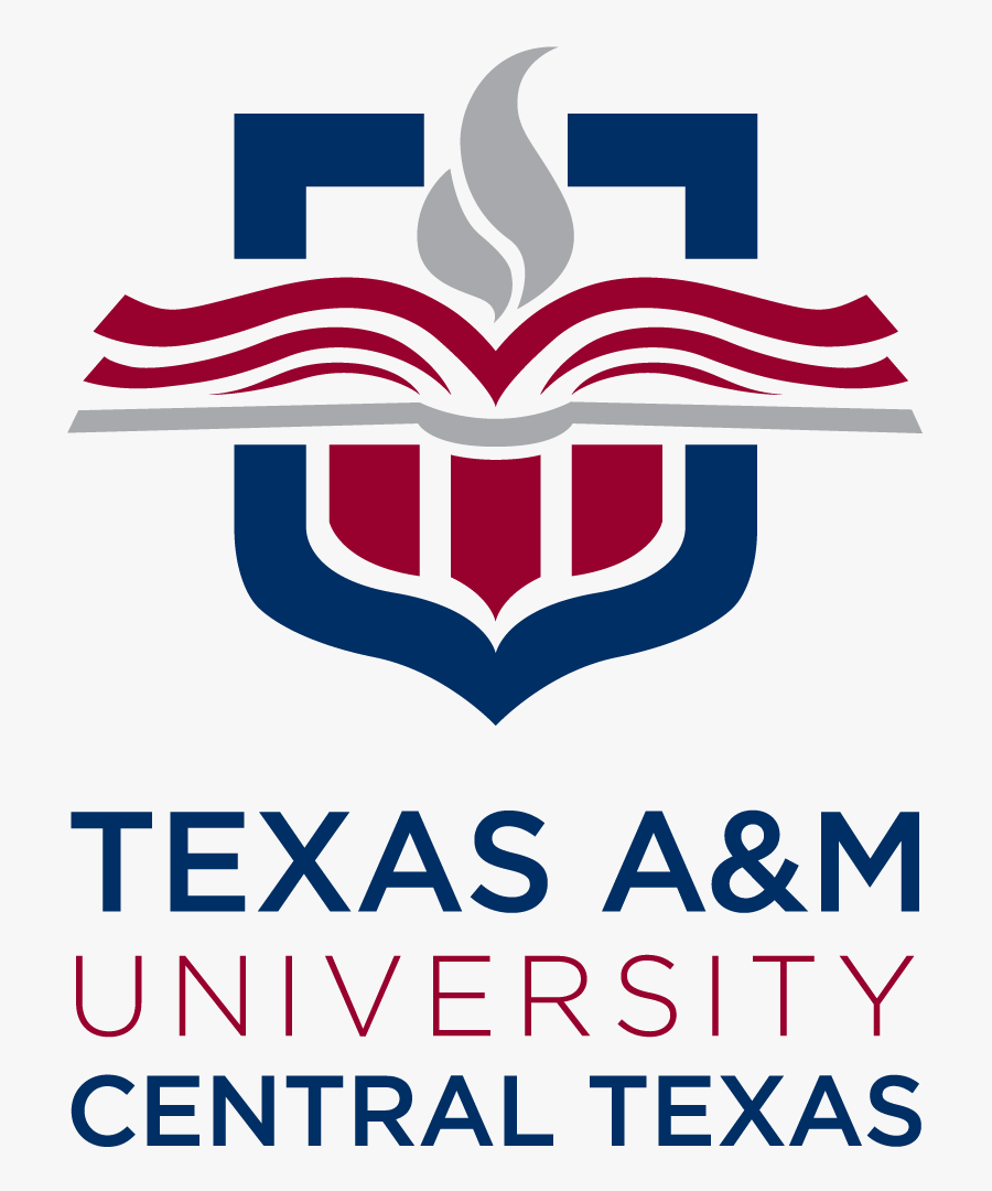 Texas A&m University-central Texas Rugby - Texas A&m Central Texas Logo, Transparent Clipart