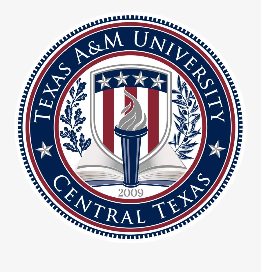 Texas A&m Central Texas, Transparent Clipart