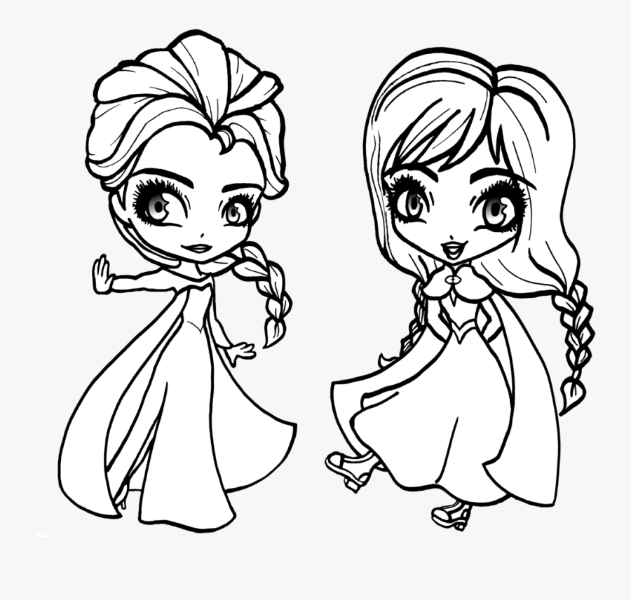 Drawing At Getdrawings Com - Baby Elsa Coloring Pages ...